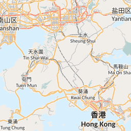 Hong Kong Weather Map.Hong Kong Observatory Automatic Regional Weather Forecast In Hong
